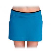 Boková denim sukne nielen pre tehotné -…