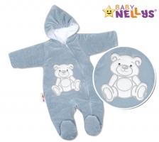 0e128141c Kombinézy,overaly - Výbavička pre bábätko, zavinovačky,obliečky ...